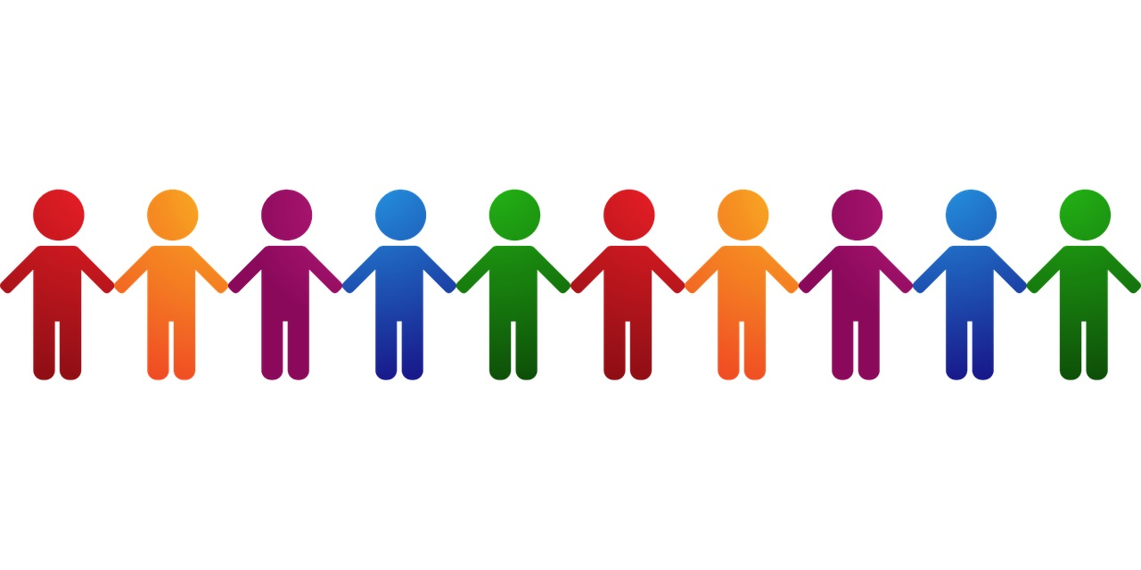 Transgender. Christian. Human.